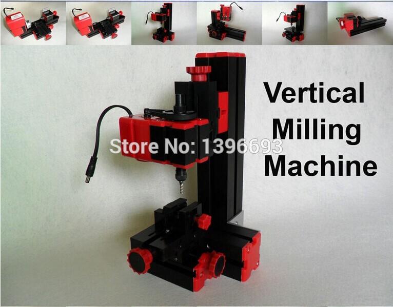 diy mini lathe machine tool 6 in 1