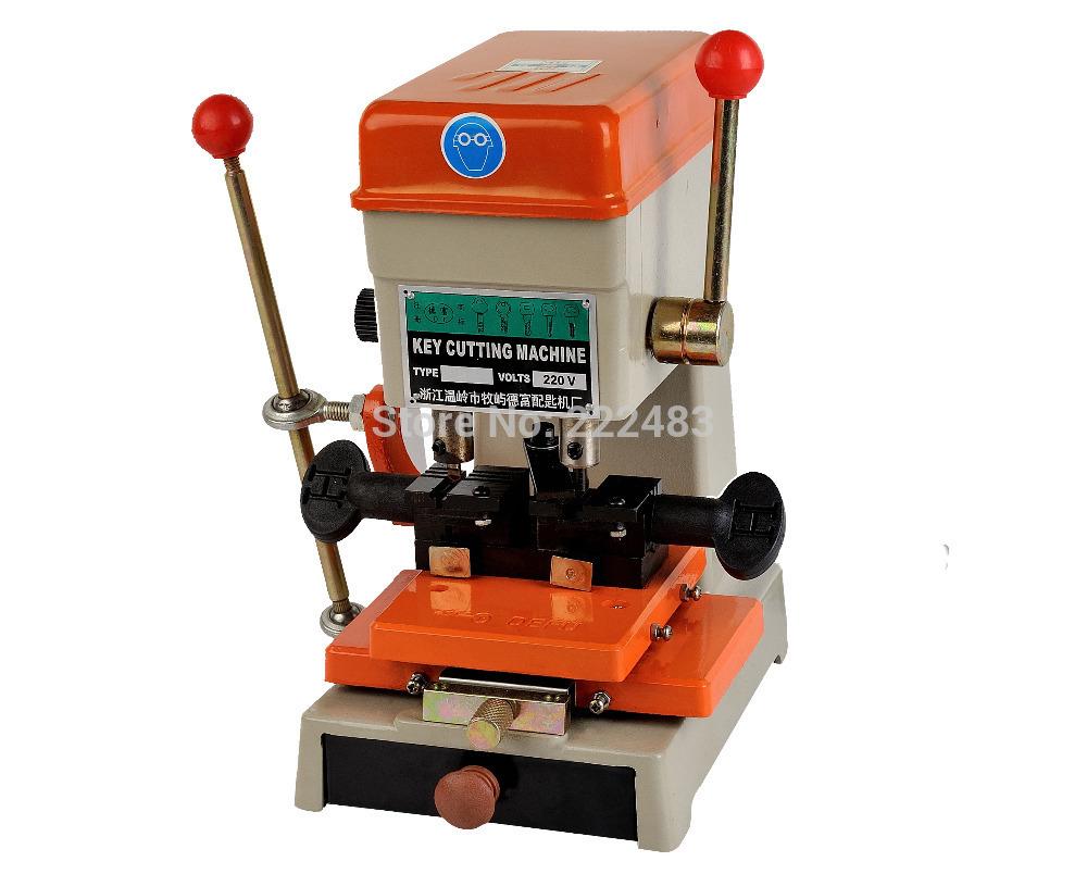 DF-339C Vertical Key Cutting Machine, Key Duplicating Machine.Rechargeable Drilling Machine, Auto Door/Car Lock Key Machine.(China (Mainland))