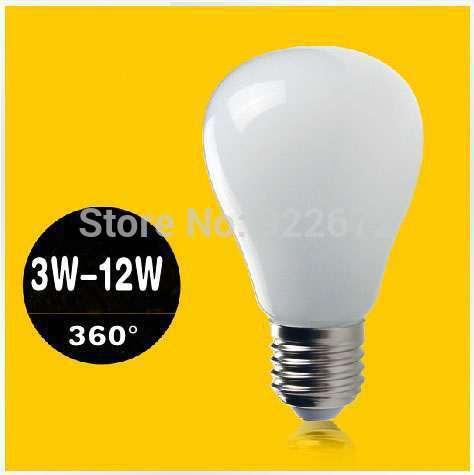 Светодиодная лампа CREE 5 /lot E27 220V 3W 5W 7W 10W 12W SMD E27 /benbon светодиодная лампа oem e27 e12 110v 220v 12w 7w 6w 84led 48led 27led 5730 smd