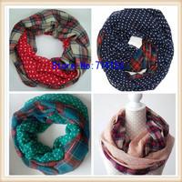 fashion usa christmas scarf