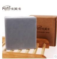 Natural Facial Soaps dead sea mud soap  black head   skin treatment hotsale freeshipping