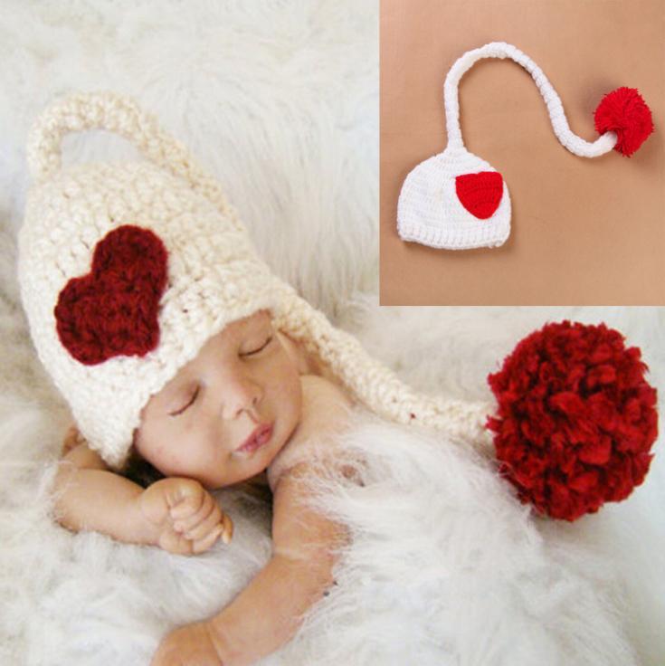 Elf Beanie Knitting Pattern : Knitting Patterns Baby Hats Elf images