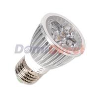 5Leds LED Lamp 85-265V Lighting LED Bulb Light LED E27 Spotlight 5W