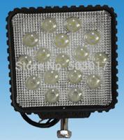 48W LED  Work light 9V-32V DC Waterproof Offroad Driving