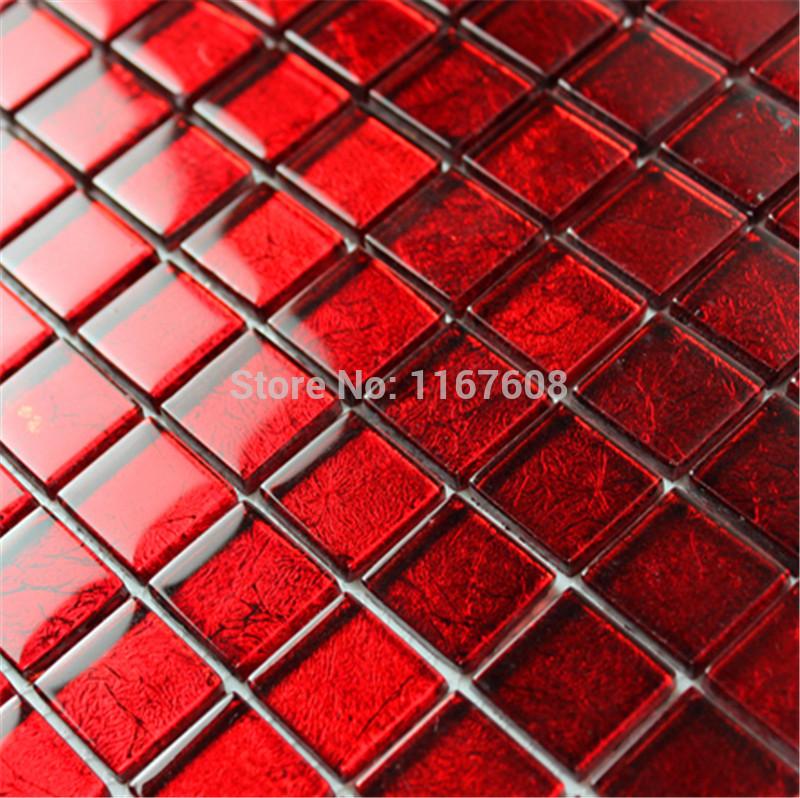 Online kopen wholesale rode wandtegels uit china rode wandtegels groothandel - Gratis huis deco magazine ...