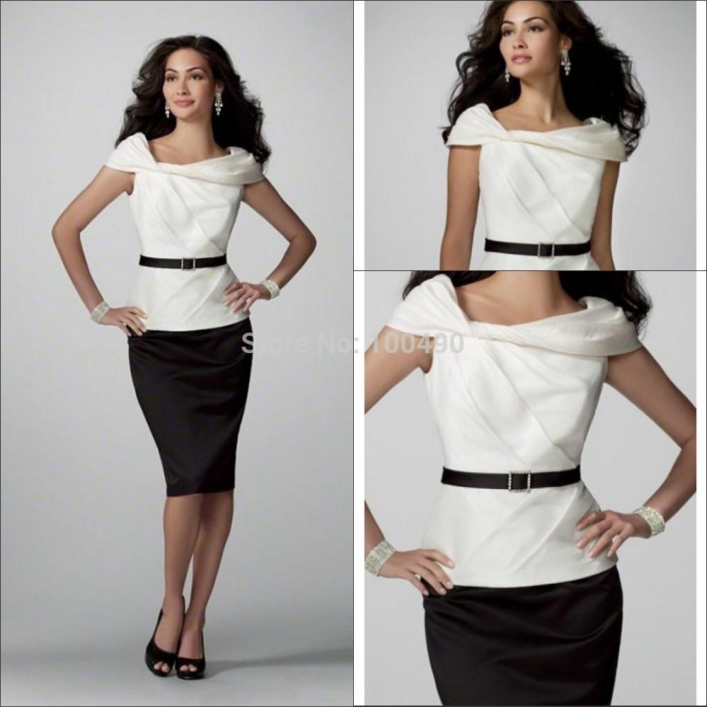 Коктейльное платье Missdresses Line Scoop LDQ986