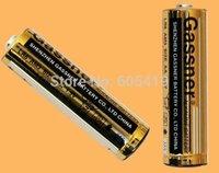 ONE LOT= 2000pcs AA LR6 AM3 and 1000pcs AAA LR03 1.5v Alkaline Batteries, Golden Jacket