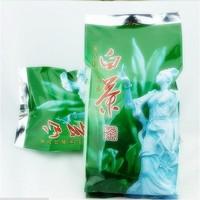 500gnew arrival Zhengjiang An Ji White Tea gift packing grade AAAAA Anji Bai Cha Chinese famous green tea slimming tea