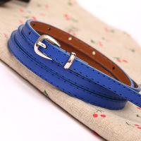 Free shipping belt for women Candy color waist belt 2014 fashion belt women dress adornment belt