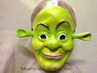Hot Halloween Movie Cartoon Latex Party Masks FD137