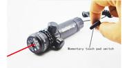 Red Laser Sight FT-RL-001 Tactical Red Laser Scope Red Laser Piont W/ Weaver Mount Picatinny Laser Sight For Shotgun, Handgun