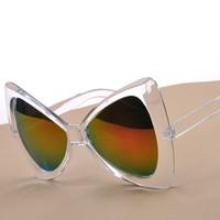 2014 New Fashion Sunglass Women/men UV Protection Sun Glasses Outdoor Goggles Wayfarer Sunglasses