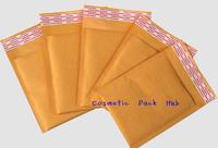 11*13+4cm,Bubble Bag No.3 Express Mailing Bag Kraft Bubble Envolope Shipping Packaging Bag Free Shipping