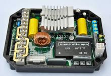Uvr6 AVR для Mecc Alte генератор