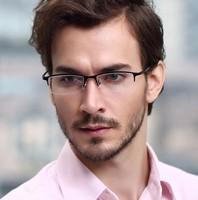 2014 News designer frames for glasses  titanium  frame glass for men women fashion Optical frame eyewear 8906