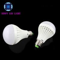 1pcs LED E27 Led Bulb real 3W 5W 7W 9W 12W LED Lamp 220V 240V SMD 5730 Quality Assurance High brightness LED Light brand lamps