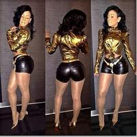 Free shipping kim kardashian Fashion   women summer  bodycon p for ar ty  for 2014    sexy bandage dress