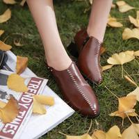 2014 autumn fashion  women boots martin boots fashion boots free shipping