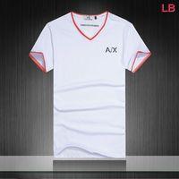 2014 Men  luxury Fashion brand soild sport Short Sleeve t shirt, casual tee +Free Shipping, 4 Colors Size M-2XL