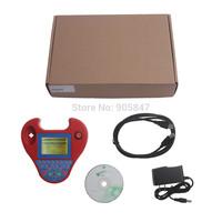 2014 Latest version V508 Super Mini ZedBull Smart Zed-Bull Key Transponder Programmer mini ZED BULL key programmer free shipping