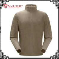 2014 new brand men winter fleece jacket windproof breathable warmth hedging long-sleeved leather jacket 4 color M-2XL