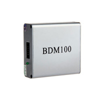 wholesale and retailed ECU PROGRAMMER bdm 100 tool v1255 BDM100 Auto Programmers freeshipping