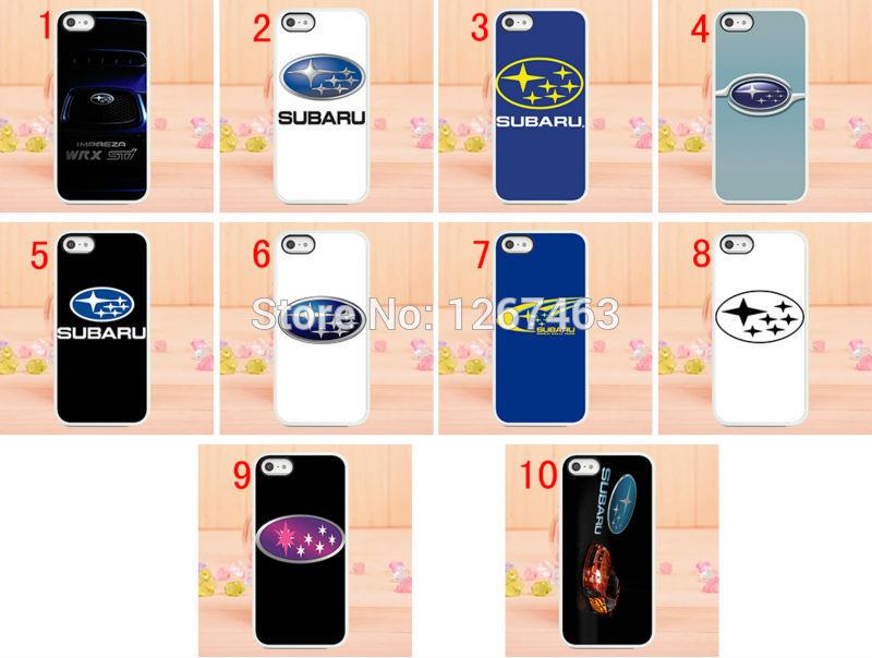 Subaru Logo Transparent Hot 10pcs Lots Subaru Logo