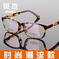2014 Special Offer Hot Sale Solid Oculos De Grau Femininos Ultra-light Tungsten Carbon Eyeglasses Frame Glasses Small Eye Box ,