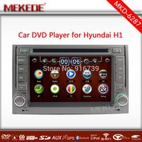 MTK CAR DVD for hyundai H1 +CAR DVD GPS navigation FOR HYUNDAI H1 2007- 2012 / Grand Starex / i800 / iLoad / iMax / H300+4G MAP