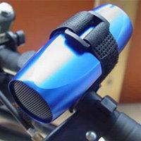 4 Colors For Choose Portable Mini Sport Bicycle Bike FM Radio Micro SD/TF MP3 Player Music Speaker