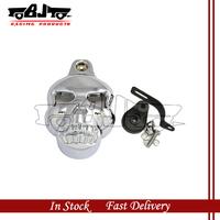 BJ-HC246-005 Aluminum Motorcycle Chrome Horn Cover