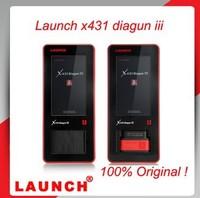[Authorized Distributor]Original update on Official Website via Serial Number&Password  X431 Diagun III (global Version)