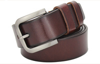 2014 men cowboy all-match belts Tide restoring ancient ways pin buckle brief first layer of cowhide four colors belts