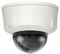 3MP WDR Smart IP IR Dome Camera