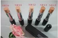 M1pcs/lot high quaity brand makeup base. face primer Foundation Stick studio finish concealer, free shipping