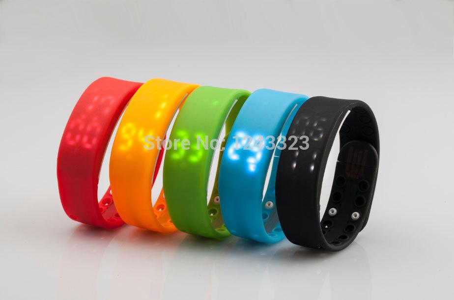Bracelet connect - Les principaux modles disponibles - Dcryptage