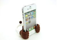 Fashion Phone Accessories Universal Creative gifts LINE big finger universal phone holder