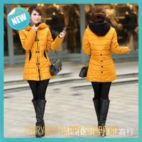 2014 new woman winter coats,women's jackets down Parkas,plus size women manteau clothing