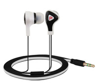 High Quality 3.5 MM Subwoofer Stereo In-ear Headphones DJ Studio Earphone Bass Headset for Game Sport for iPhone 4/5 /MP3