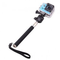 Gopro Monopod Tripod Mount Adapter for Gopro and SJ4000 Action Camera Sport DV