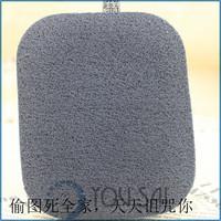 wholesale advanced bamboo charcoal adsorption dry wet amphibious powder puff