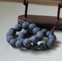 Ming-013   Natural medicine amber prayer beads bracelet promoting blood circulation and soothe the nerves improve insomnia