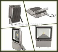 4Pcs/lot 100W LED FloodLight White/Warm White LED Lamp Flood Light Security Light Q14