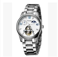 Man waterproof automatic mechanical watches