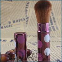 wholesale Japan imports senior beauty makeup brush purple P8227