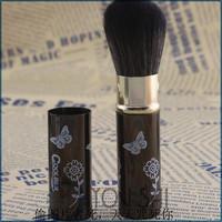 wholesale Japan imports senior beauty makeup brush with best handle P8232