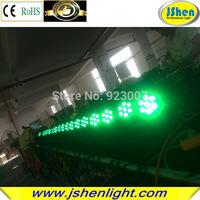 Cheap  7x10w rgbw 4in1 mini led moving head