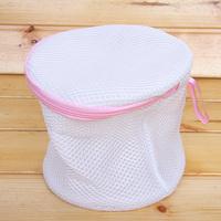 Fine mesh belt mount nursing bra  bags washing machine personal care bags laundry bag care wash bag