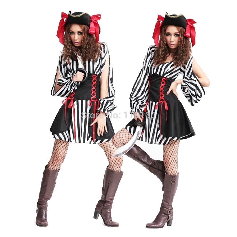 Halloween Costume Black And White Stripes Black White Stripes