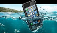Hot Waterproof Shockproof Dirt Dust Proof Protective Case Cover  for CellPhone 5 / 5S